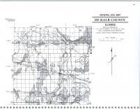 Map Image 001, DeKalb County 1999